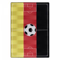 Kusový koberec Play 2912 red