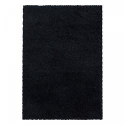 Kusový koberec Sydney Shaggy 3000 black