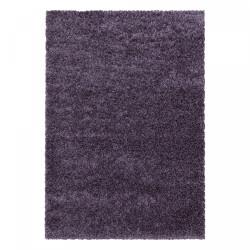 Kusový koberec Sydney Shaggy 3000 violett