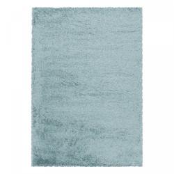 Kusový koberec Fluffy Shaggy 3500 blue