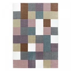 Dětský kusový koberec Funny 2109 multi