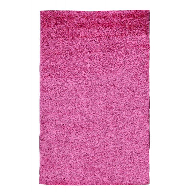 Kusový koberec Efor Shaggy 7182 Pink