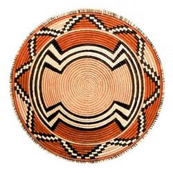 Kusový koberec Zoya 728 R kruh