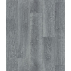 PVC podlaha Flexar PUR 514-19 dub šedý