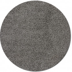 Kusový koberec Relax REL 150 silver kruh