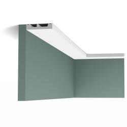 ORAC stropní a podlahová lišta SX157