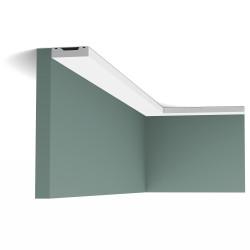 ORAC stropní a podlahová lišta SX162