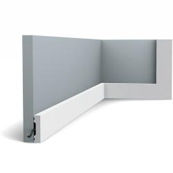 ORAC stropní, podlahová a lemovací lišta SX162