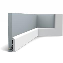 ORAC stropní a podlahová lišta SX183