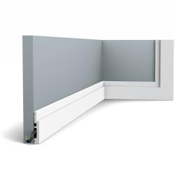 ORAC stropní a podlahová lišta SX187