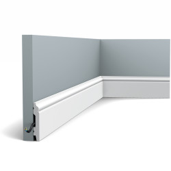 ORAC podlahová lišta SX165