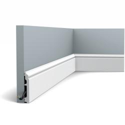 ORAC podlahová lišta SX173
