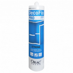 Silné montážní lepidlo FDP500 - DecoFix Pro
