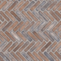 PVC podlaha Tex-Maxima 2007 Caracterra Red
