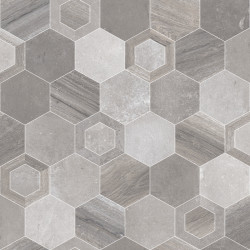 PVC podlaha Fortex Grey 2939