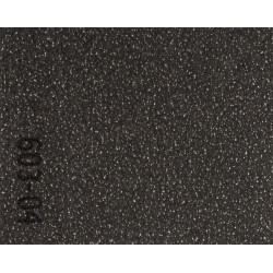 PVC podlaha Flexar PUR 603-04 černá