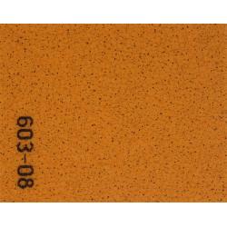 PVC podlaha Flexar PUR 603-08 oranžová