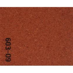 PVC podlaha Flexar PUR 603-09 červená