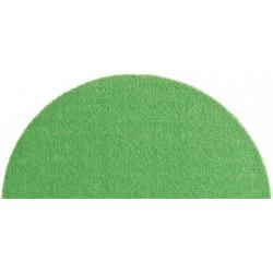 AKCE: 75x50 půlkruh cm Protiskluzová rohožka Soft & Clean 102454 půlkruh