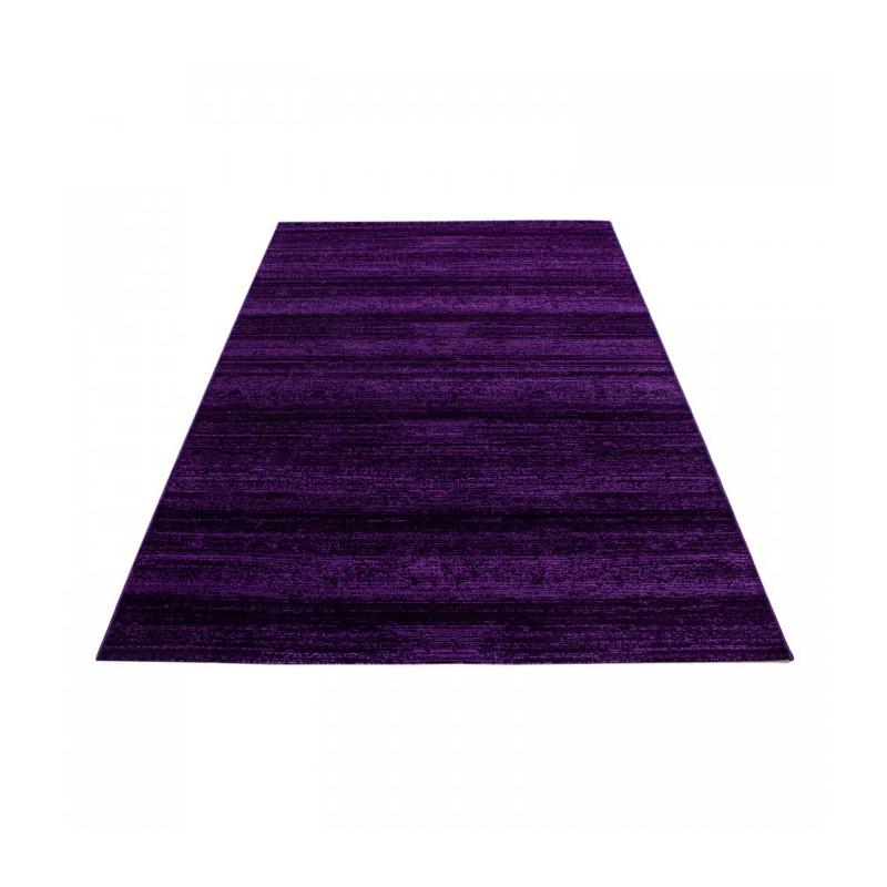 AKCE: 80x150 cm Kusový koberec Plus 8000 lila