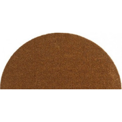 AKCE: 75x50 půlkruh cm Protiskluzová rohožka Soft & Clean 102459 půlkruh