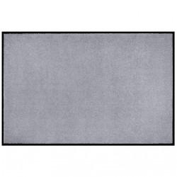 AKCE: 90x150 cm Protiskluzová rohožka Mujkoberec Original 104489 Silver