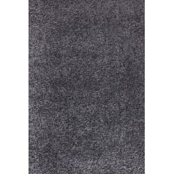 AKCE: 80x150 cm Kusový koberec Life Shaggy 1500 grey