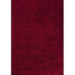 AKCE: 80x150 cm Kusový koberec Dream Shaggy 4000 Red