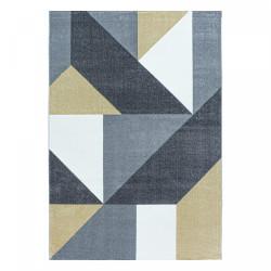 AKCE: 80x150 cm Kusový koberec Ottawa 4205 yellow