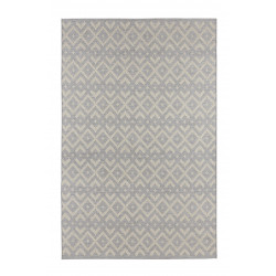 AKCE: 80x200 cm Kusový koberec Harmony Grey Wool 103314