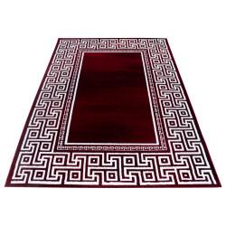 AKCE: 80x300 cm Kusový koberec Parma 9340 red