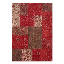 Kusový koberec Celebration 103464 Kirie Red Brown