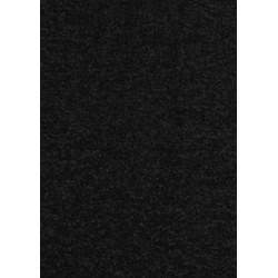 AKCE: 80x150 cm Kusový koberec Nasty 102055 Schwarz
