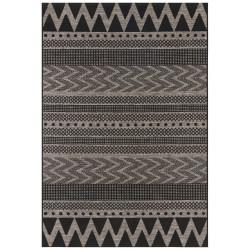 AKCE: 70x200 cm Kusový koberec Jaffa 103878 Beige/Anthracite