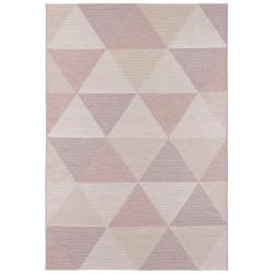 AKCE: 80x150 cm Kusový koberec Secret 103554 Rose z kolekce Elle