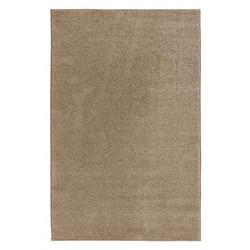 AKCE: 80x150 cm Kusový koberec Pure 102614 Braun
