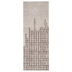 AKCE: 67x180 cm Protiskluzový běhoun Viva 104042 Grey z kolekce Elle
