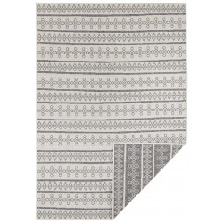 AKCE: 120x170 cm Kusový koberec Twin Supreme 103763 Grey/Cream
