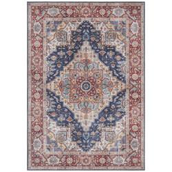 Kusový koberec Asmar 104017 Indigo/Blue