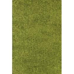 AKCE: 160x230 cm Kusový koberec Life Shaggy 1500 green