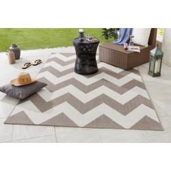 AKCE: 120x170 cm Kusový koberec Meadow 102737 beige/creme