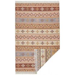 Oboustranný kusový koberec Switch 104737 Multicolored