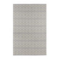 AKCE: 130x190 cm Kusový koberec Harmony Grey Wool 103314