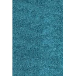 Kusový koberec Life Shaggy 1500 tyrkys