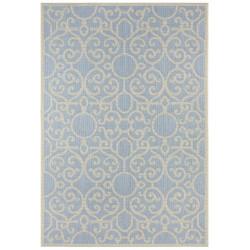 AKCE: 160x230 cm Kusový koberec Jaffa 103885 Pastelblue/Taupe