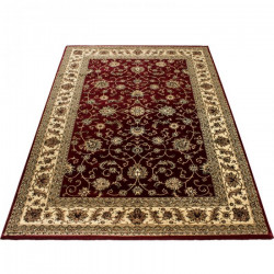 Kusový koberec Marrakesh 210 red
