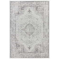 AKCE: 115x170 cm Kusový koberec Curious 103693 Cream z kolekce Elle