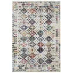 Kusový koberec Farah 104476 Cream/Multicolored