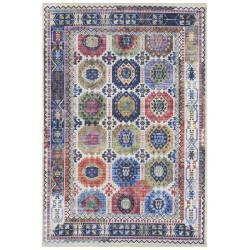Kusový koberec Farah 104473 Multicolored