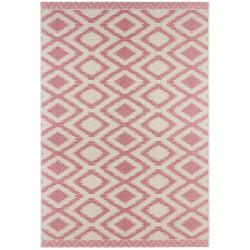 Kusový koberec Botany Pink 103310